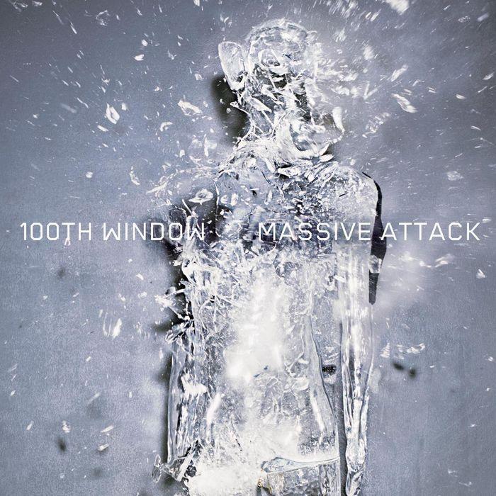 Massive Attack 100th Window CD