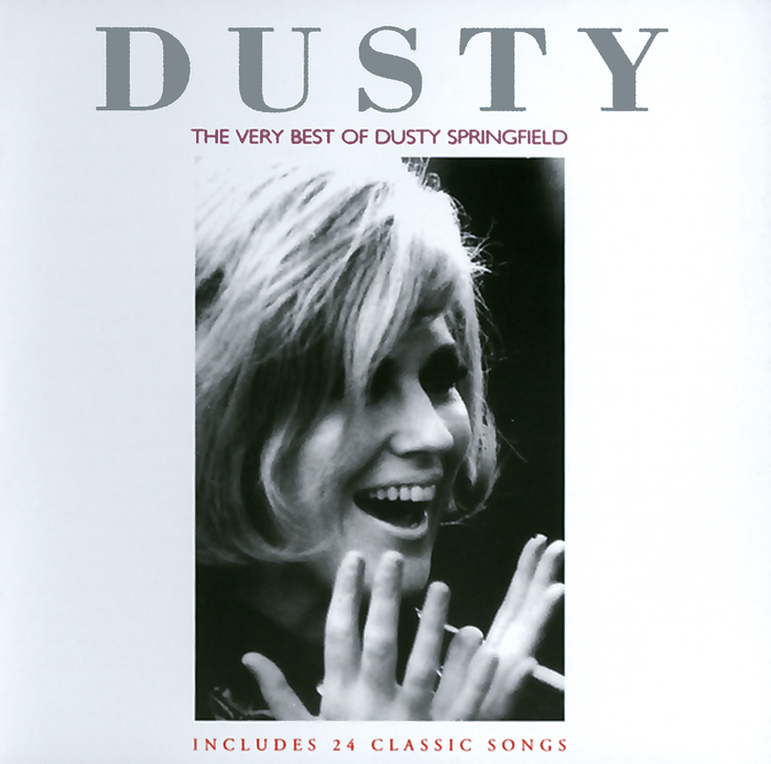 Springfield, Dusty Dusty - The Very Best Of