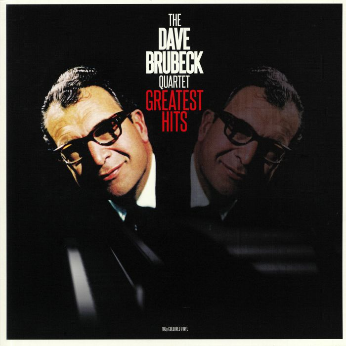 The Dave Brubeck Quartet Greatest Hits Vinyl