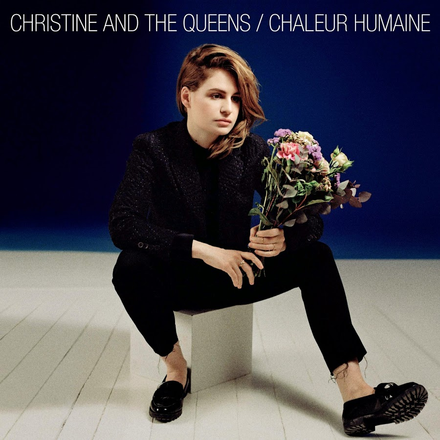 Christine And The Queens Chaleur Humaine CD