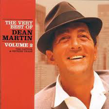 Martin, Dean The Very Best Of - Volume 2