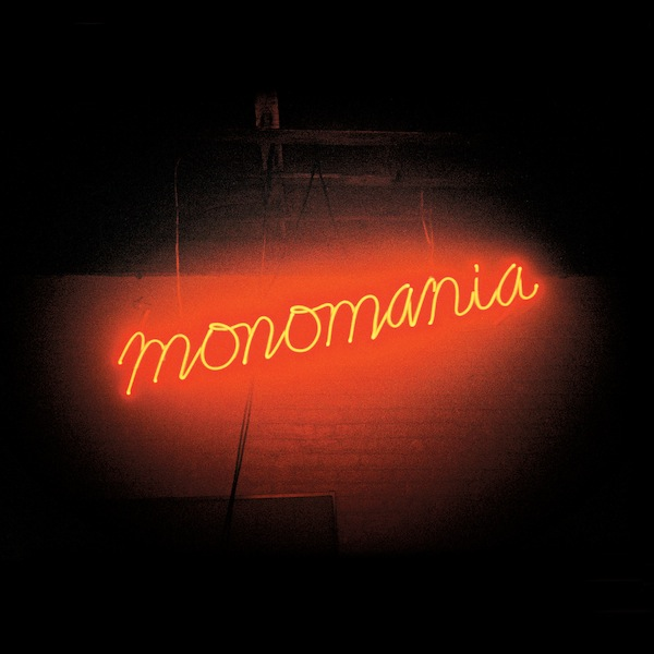 Deerhunter Monomania CD