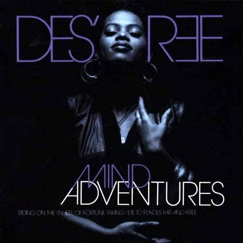 Des Ree Mind Adventure