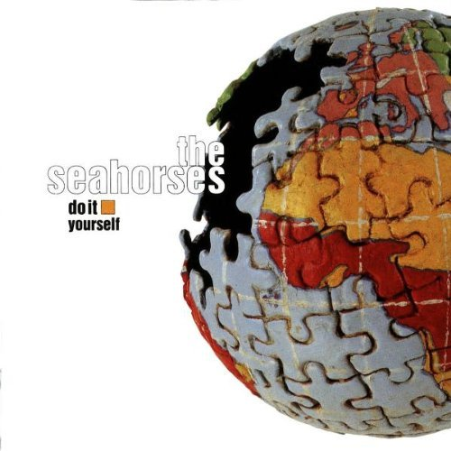 Seahorses  (The) Do It Yourself CD