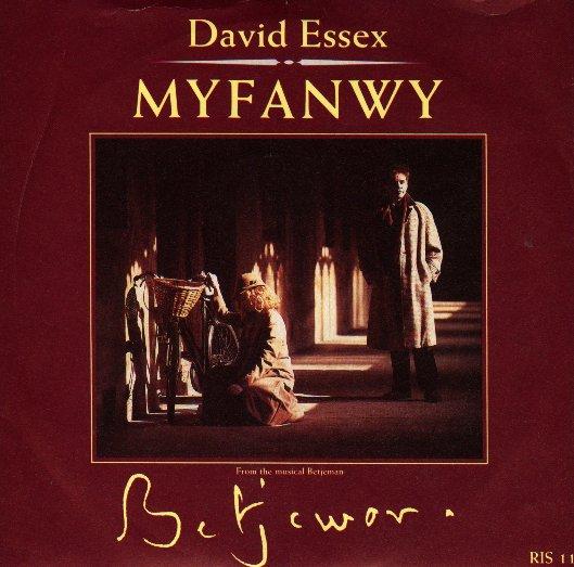 Essex, David Myfanwy