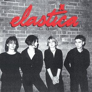 Elastica Elastica CD