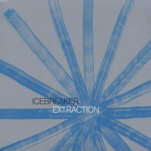 Icebreaker Extraction CD