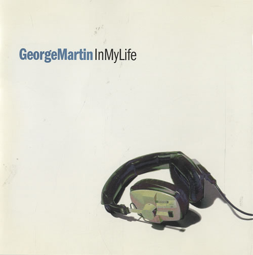 Martin, George In My Life Vinyl