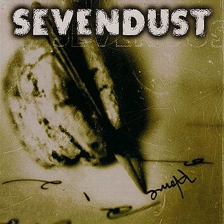 Sevendust Home CD
