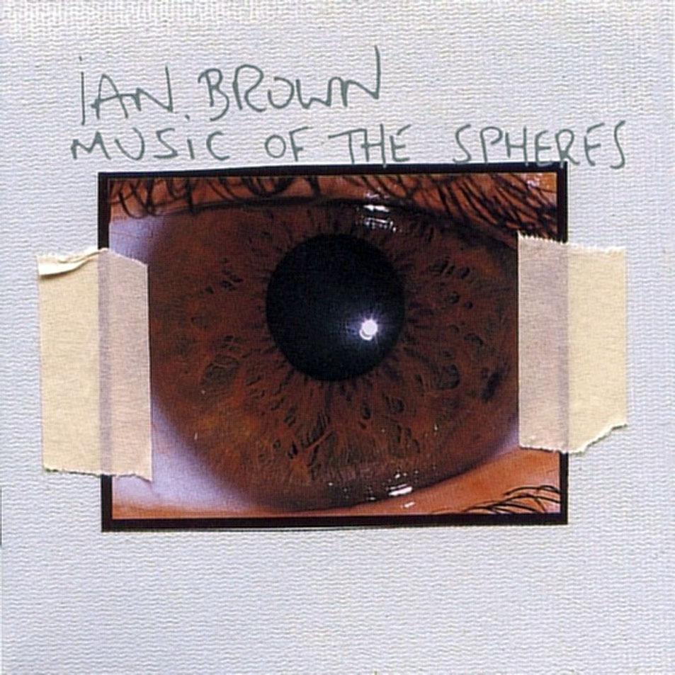 Brown, Ian Music Of The Spheres CD