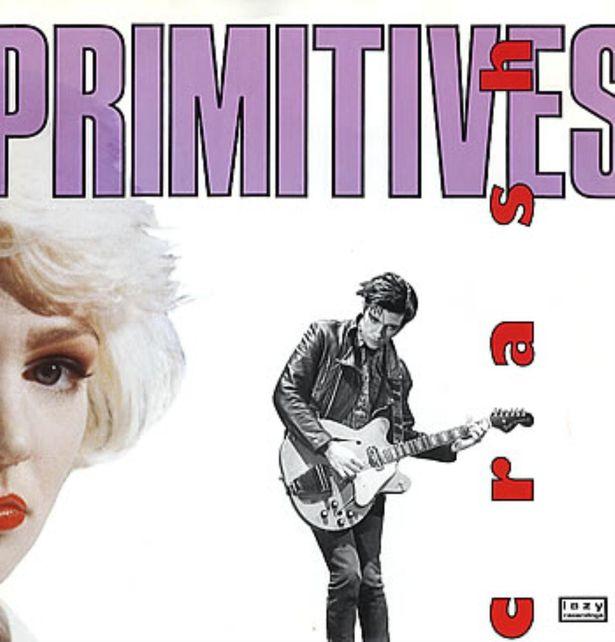 The Primitives Crash