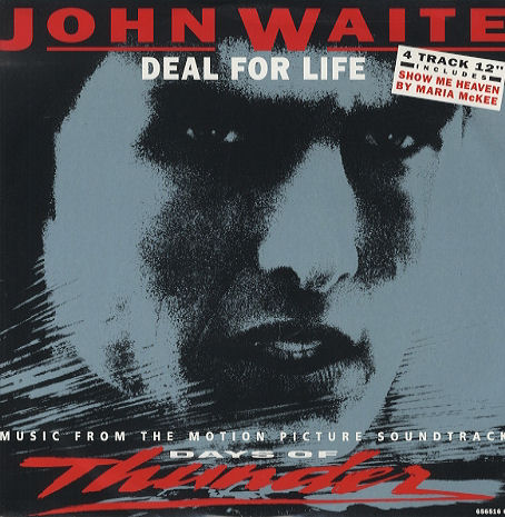 Waite, John Deal For Life