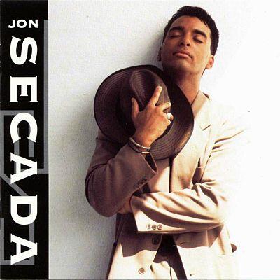Secada, Jon Jon Secada