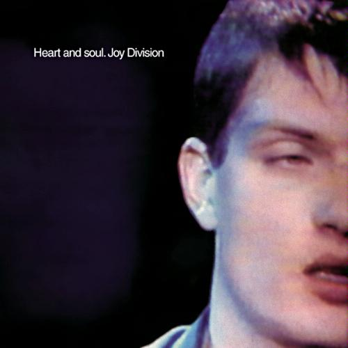 Joy Division Heart And Soul
