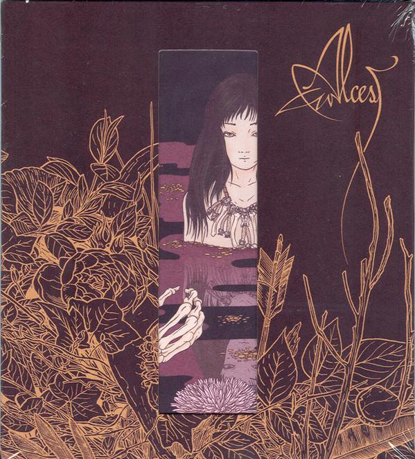 Alcest Kodama CD