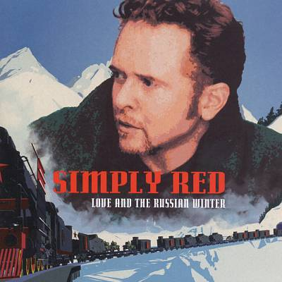 Simply Red Love And The Russian Winter