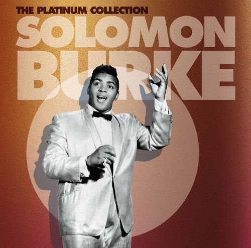 Burke, Solomon The Platinum Collection