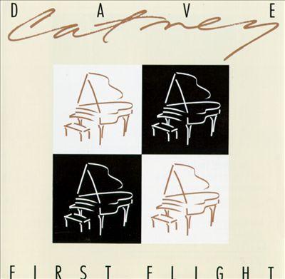Catney, Dave First Flight Vinyl