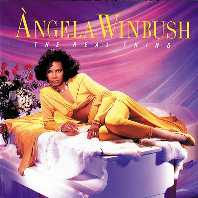 Winbush, Angela The Real Thing