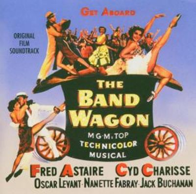 Adolph Deutsch The Band Wagon - Original Film Soundtrack