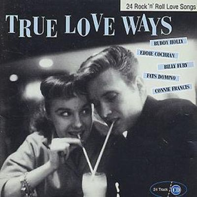 Various True Love Ways Vinyl