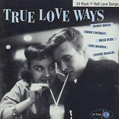 Various True Love Ways