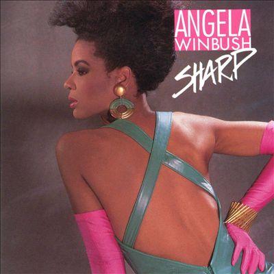 Winbush, Angela Sharp Vinyl