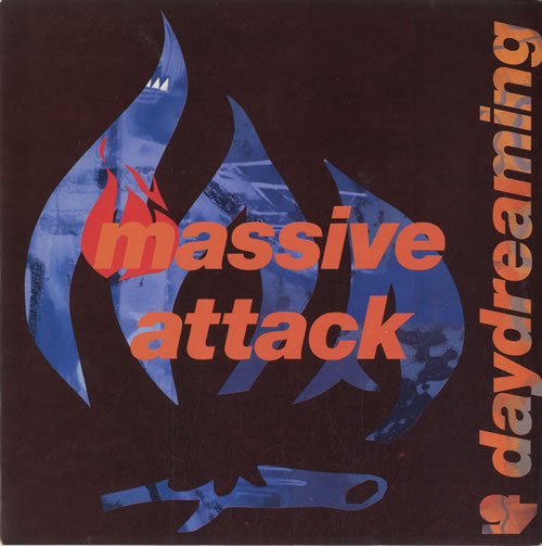 Massive Attack Daydreaming