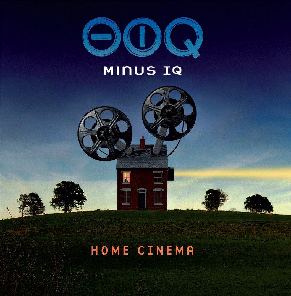 Minus IQ Home Cinema