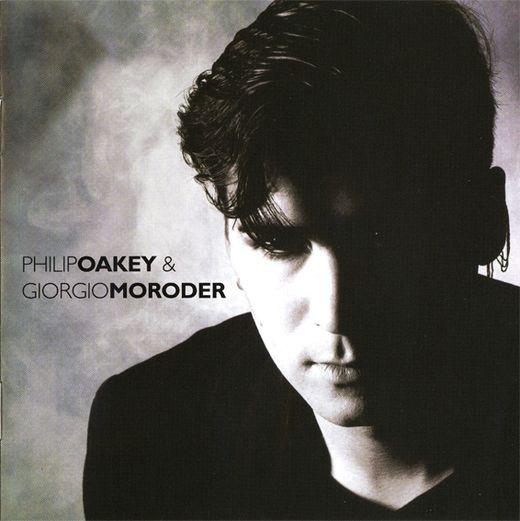 Philip Oakey & Giorgio Moroder   Philip Oakey & Giorgio Moroder