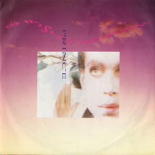 Prince I Wish U Heaven