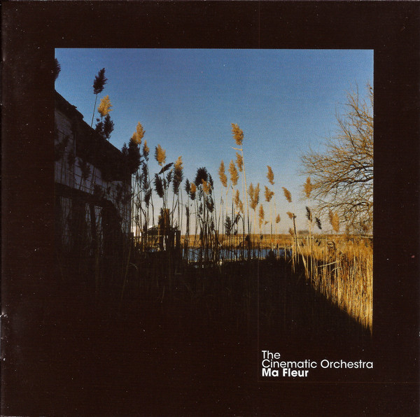 The Cinematic Orchestra Ma Fleur Vinyl
