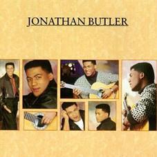 Butler, Jonathan Jonathan Butler