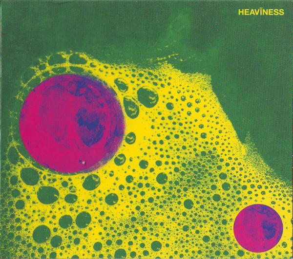 Heaviness Heaviness Vinyl