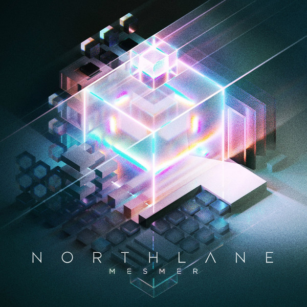 Northlane Mesmer Vinyl