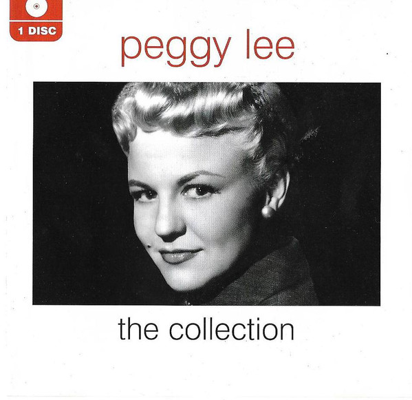 Lee, Peggy The Collection