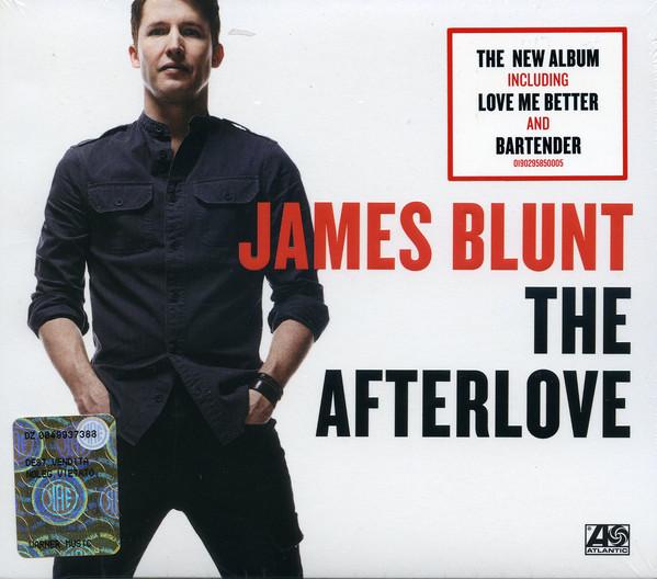 Blunt, James The Afterlove