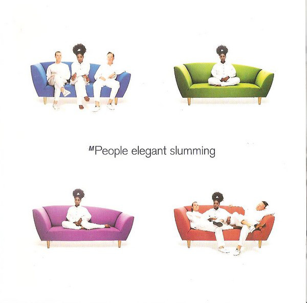 M People Elegant Slumming
