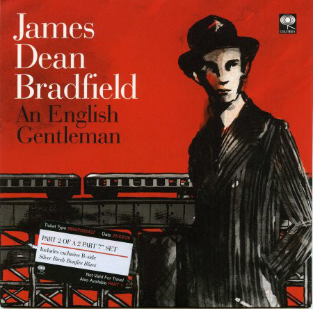 Bradfield, James Dean An English Gentleman