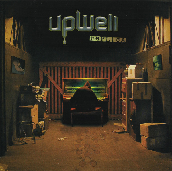 Upwell Replica CD