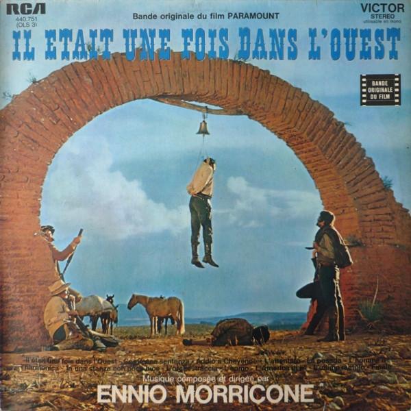 More Images  Ennio Morricone Il Était Une Fois Dans L'Ouest (Bande Originale Du Film)