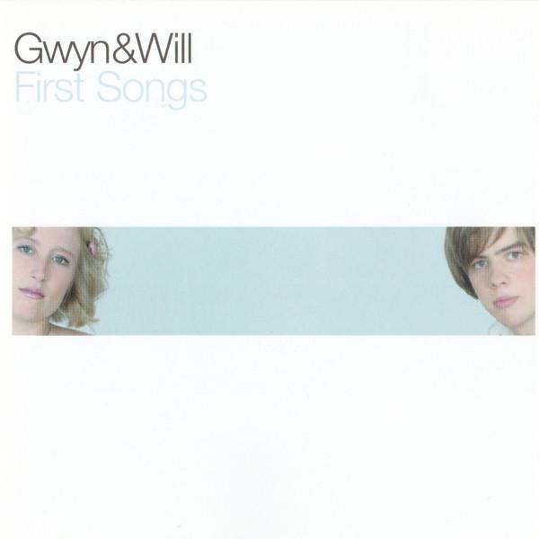 Gwyn & Will First Songs Vinyl
