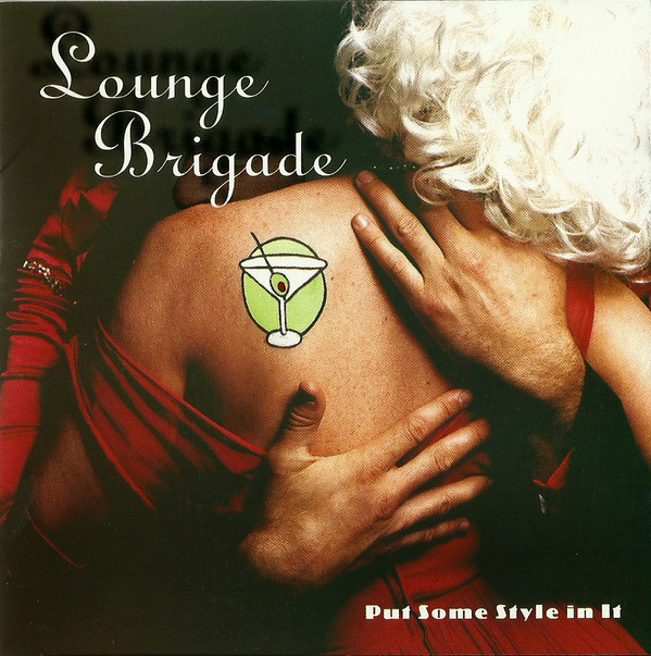 Lounge Brigade Put Some Style In It