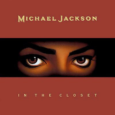 Jackson, Michael In The Closet