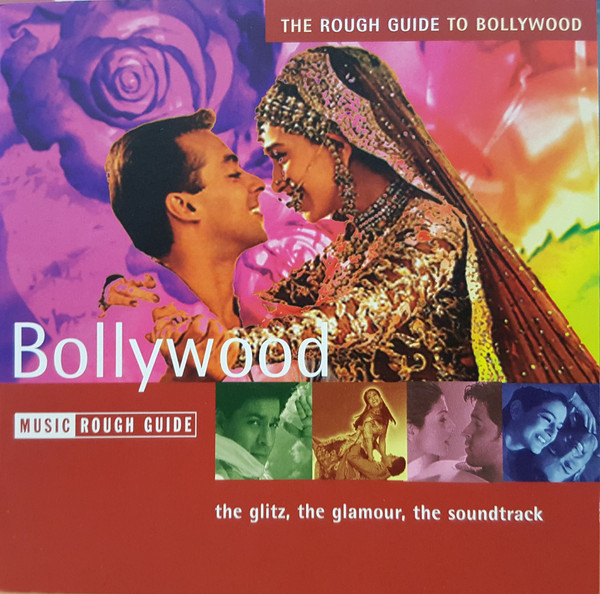 Various The Rough Guide To Bollywood CD