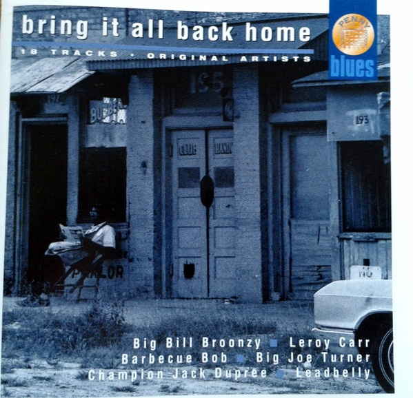 Various Bring It All Back Home