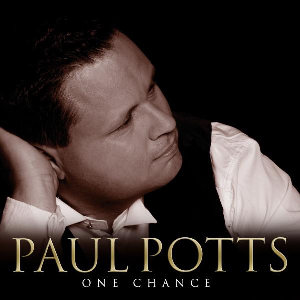 Potts, Paul One Chance Vinyl