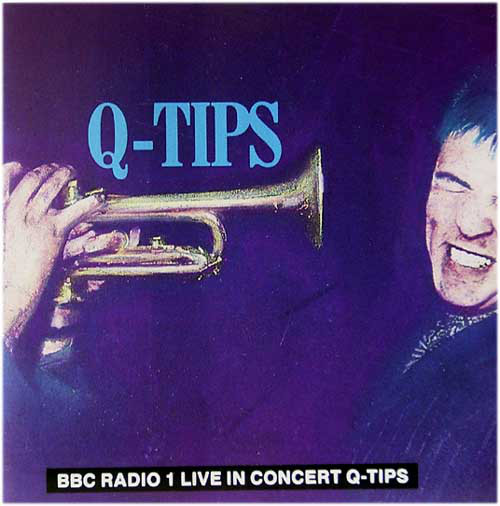 Q-Tips BBC Radio 1 Live In Concert