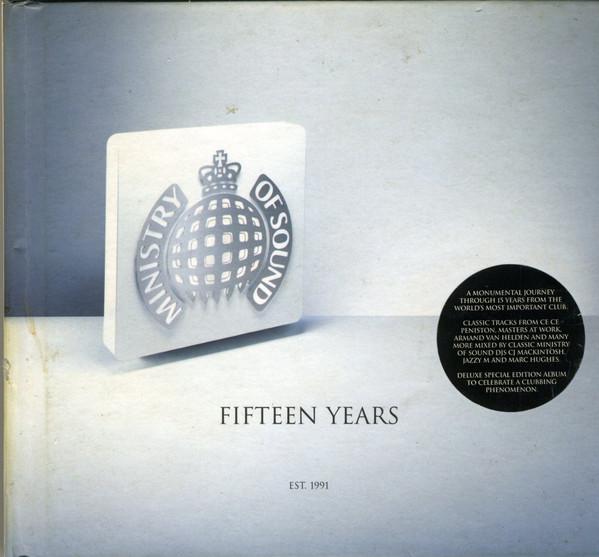 Various Fifteen Years