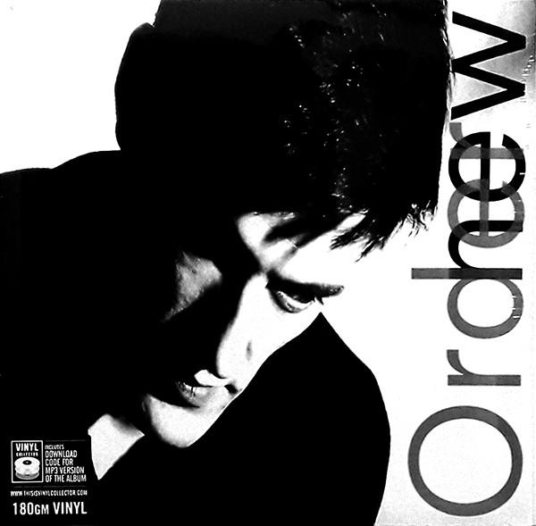 New Order Low-Life Vinyl